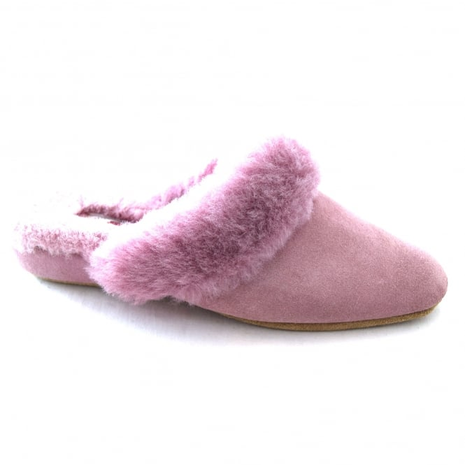 Draper LUCY LADIES MULE SLIPPER