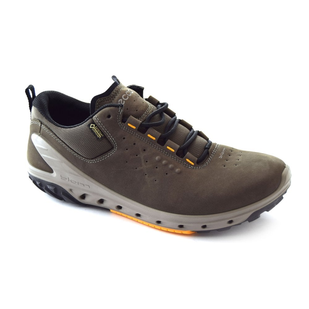 ecco outdoor shoes