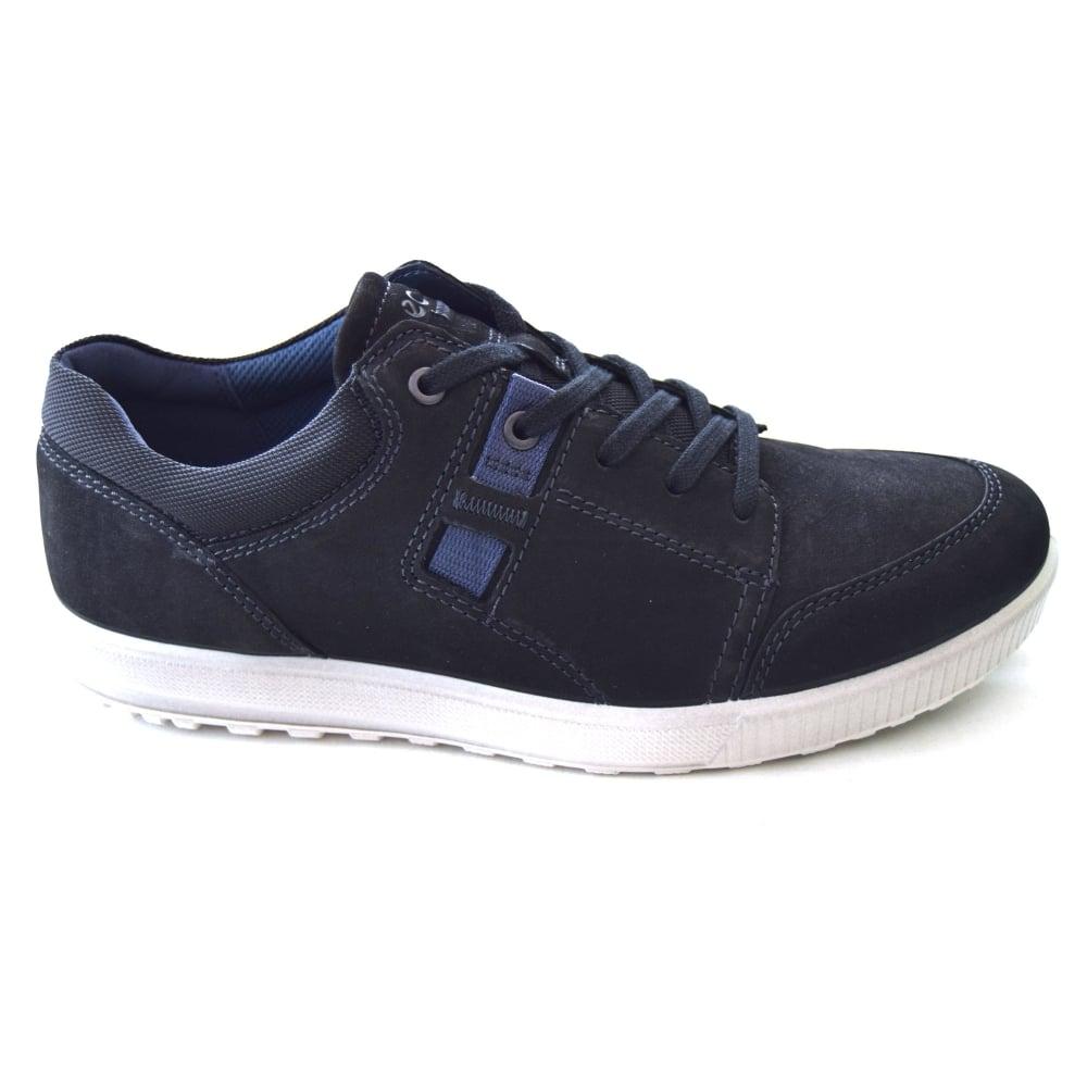 971bf55720e6 Ecco ENNIO II MEN S LACE-UP SNEAKER - Mens Footwear from WJ French ...