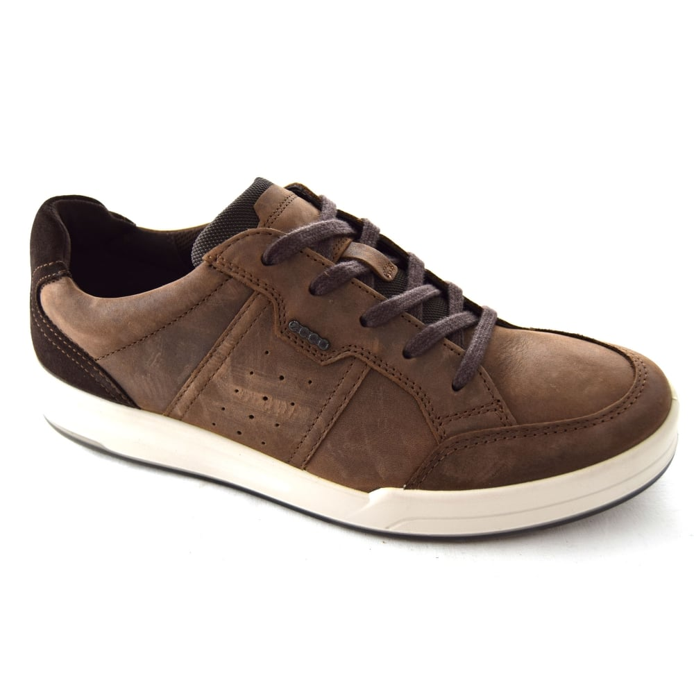 5b9fa1c7f5ec Ecco JACK MEN S CASUAL SHOE - Mens Footwear from WJ French and Son UK