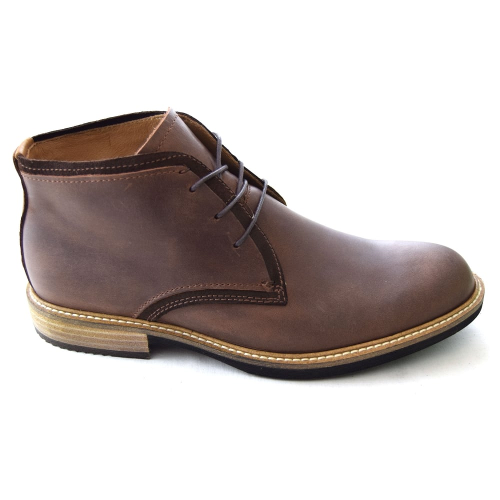 59fcd99778eb Ecco KENTON MEN S TOE CAP BOOT - Mens Footwear from WJ French and Son UK