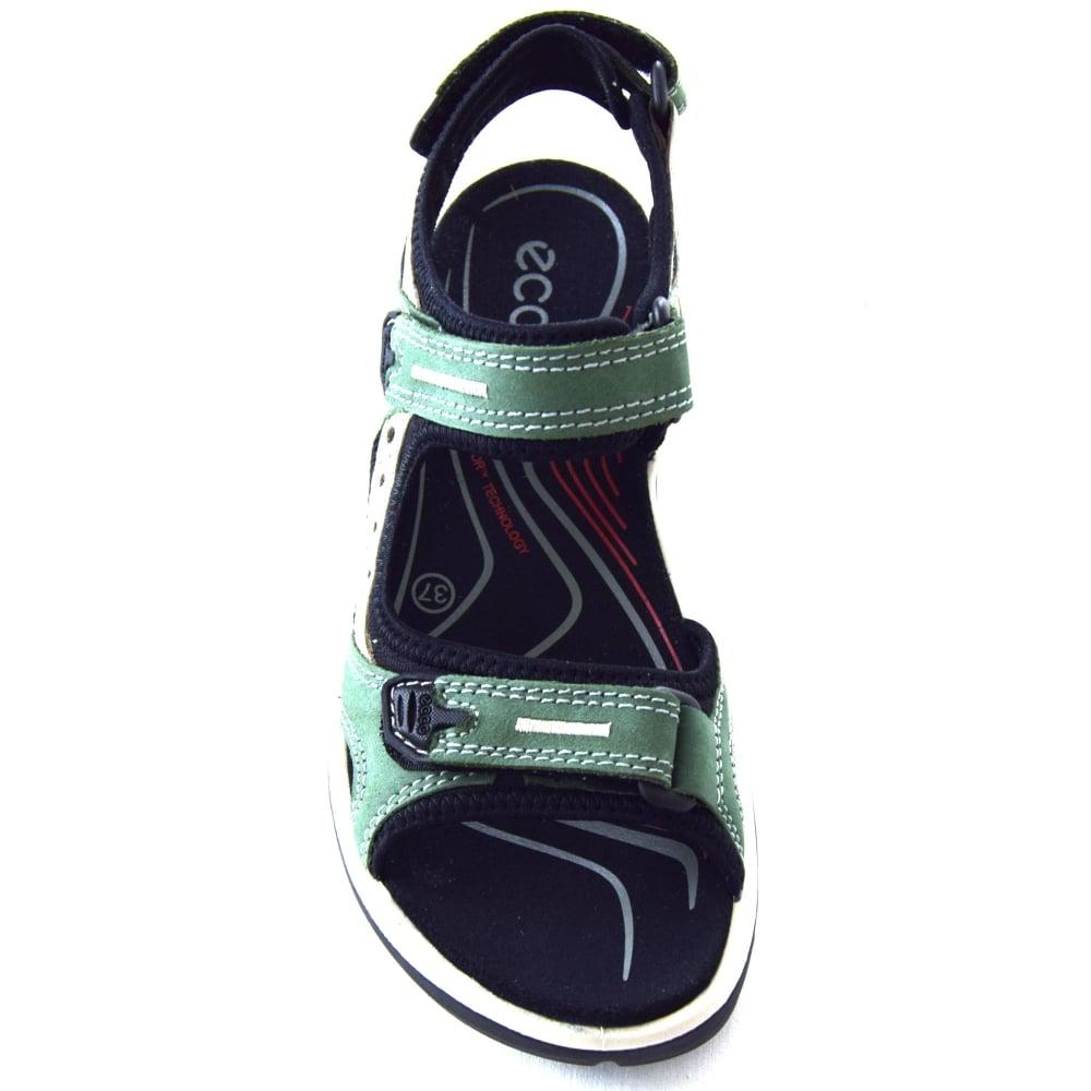 f4e053ece24f Ecco LOTUS LADIES WALKING SANDAL - Womens Footwear from WJ French ...