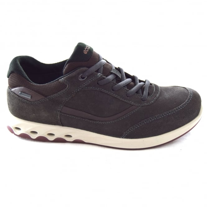 Ecco MAYFLY LADIES CASUAL WALKING SHOE