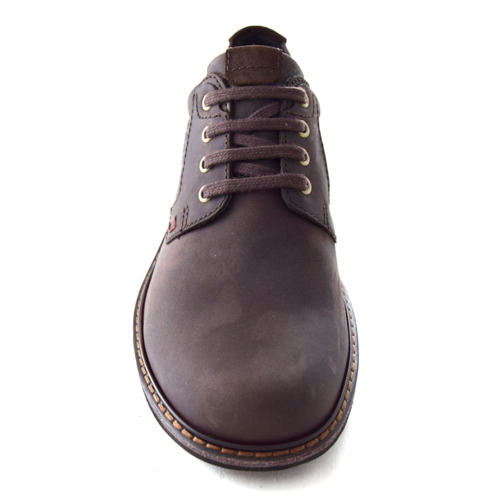 Ecco TURN MENS GORE-TEX LACE UP SHOE