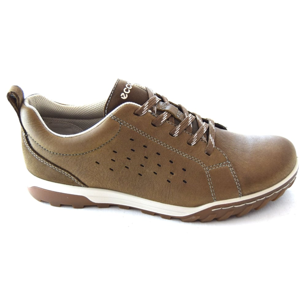 d6939bc309ec Ecco URBAN II MEN S SNEAKER - Mens Footwear from WJ French and Son UK