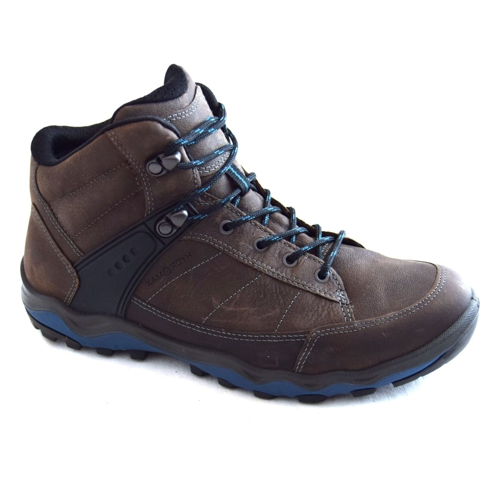 fb8937b36d6e Ecco VENUS LADIES WALKING BOOT - Mens Footwear from WJ French and Son UK