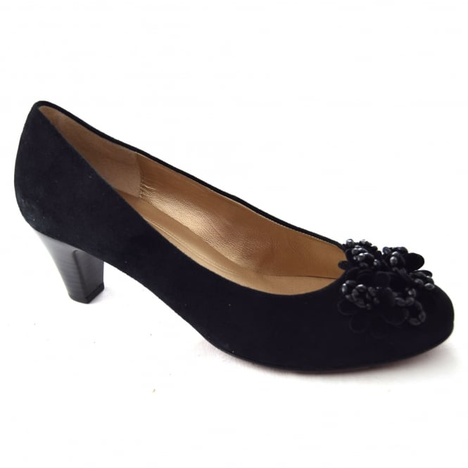 Gabor ALJENTO LADIES COURT SHOE
