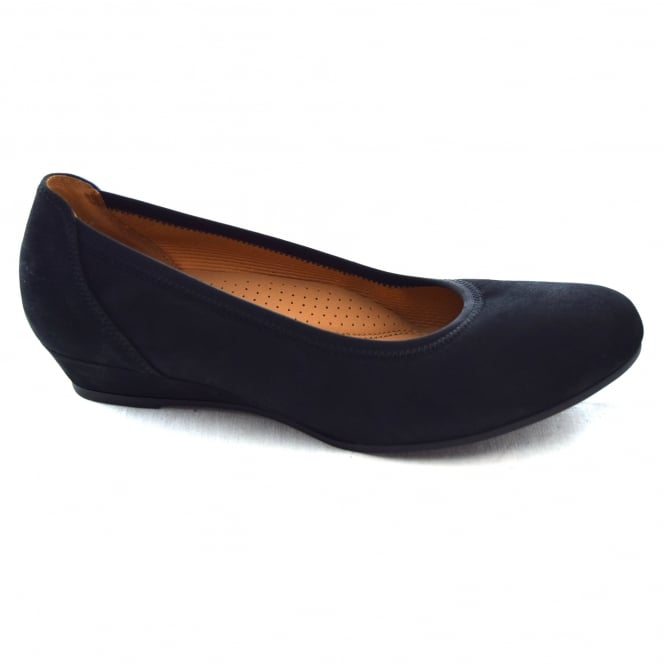 Gabor CHESTER LADIES COURT SHOE