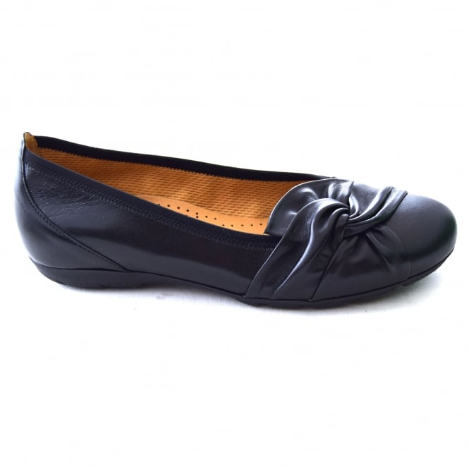 Gabor CLAREDON LADIES PUMP STYLE COURT SHOE