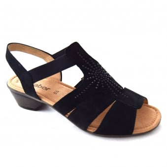 HONESTY LADIES SANDAL