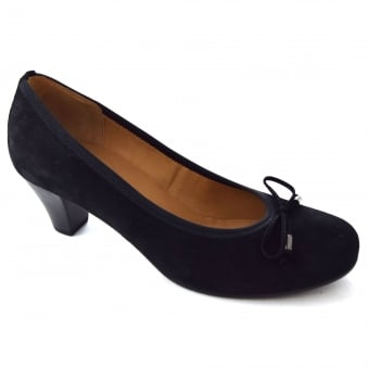 MELTON LADIES SMART COURT SHOE