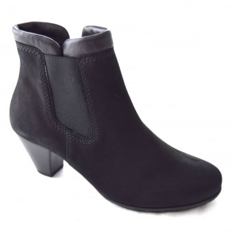 PAIGE LADIES SMART ANKLE BOOT