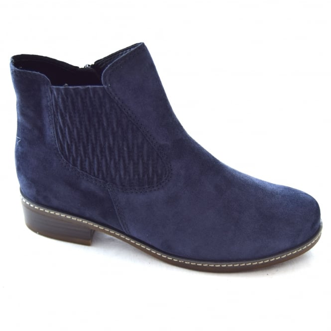 Gabor PESCARA LADIES EVERYDAY ANKLE BOOT