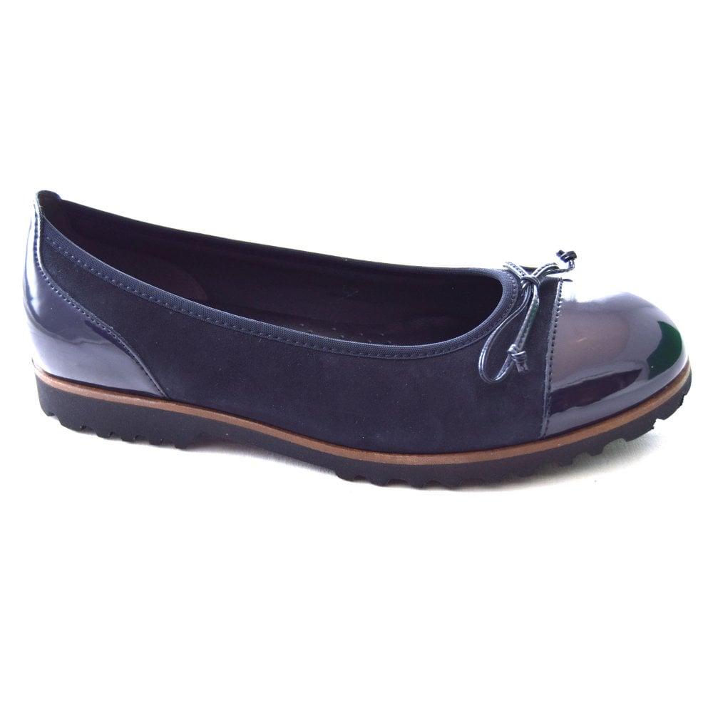 fb8748b2778c Gabor TEMPTATION LADIES PUMP STYLE COURT SHOE - Womens Footwear from ...