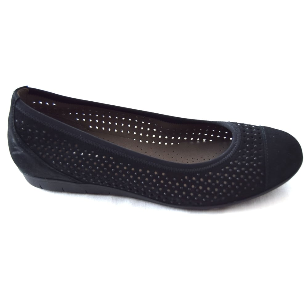 d3d5671faf96d Gabor ZARA LADIES PUMP - Womens Footwear from WJ French and Son UK