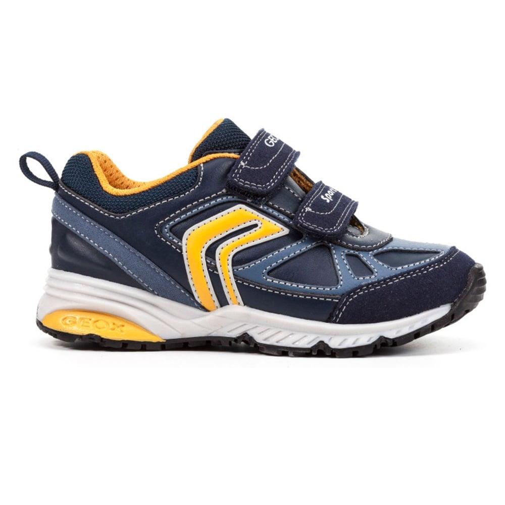 Geox Chaussures enfant BERNIE J7411C Geox w0Vpd
