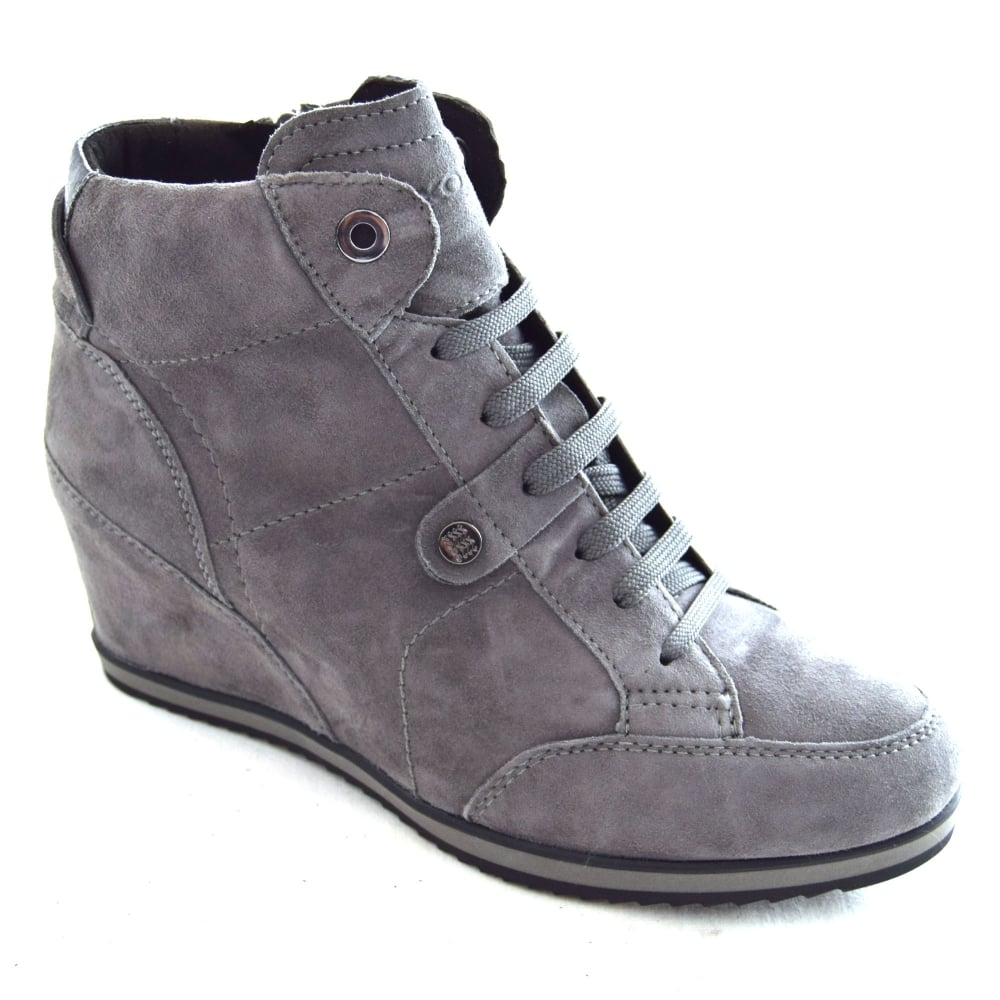 geox womens boots ankle