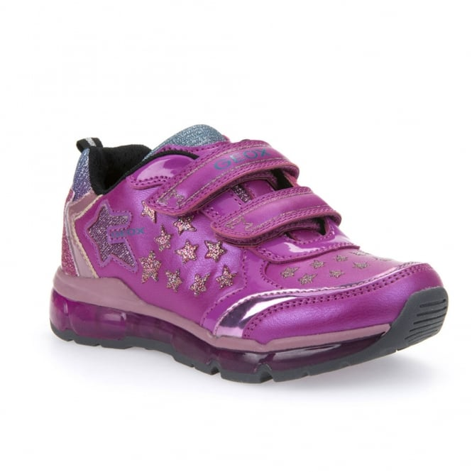 Geox J ANDROID G. A GIRLS TRAINER