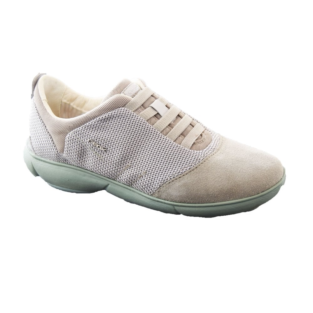 a3a6f76a4f GEOX NEBULA D621EC LADIES CASUAL SHOE