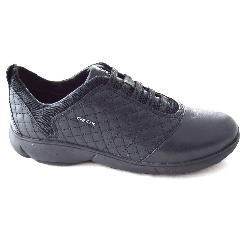 5132fde3a7 Geox NEBULA LADIES SLIP ON WALKING SHOE - Womens Footwear from WJ ...