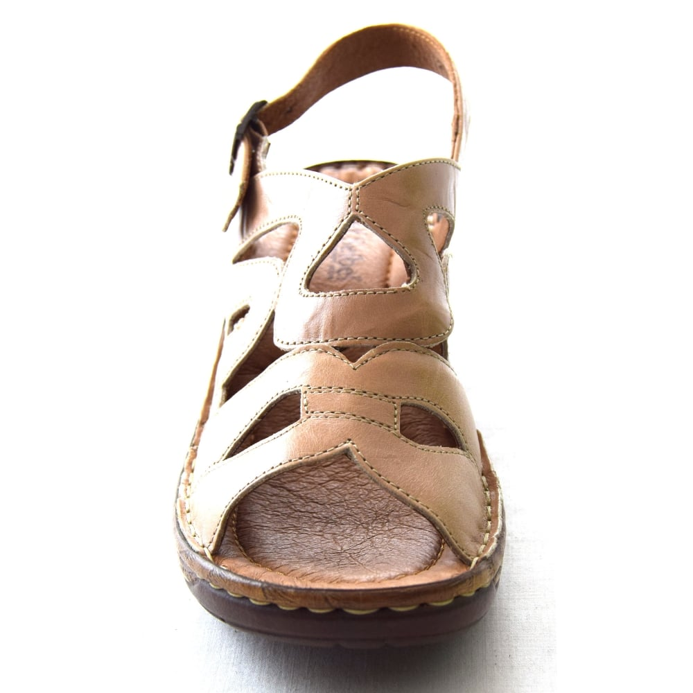 ff81bbd3914 Josef Seibel CATALONIA 46 LADIES EVERYDAY SANDAL - Womens Footwear ...