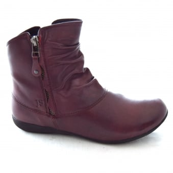 FAYE 05 LADIES ANKLE BOOT