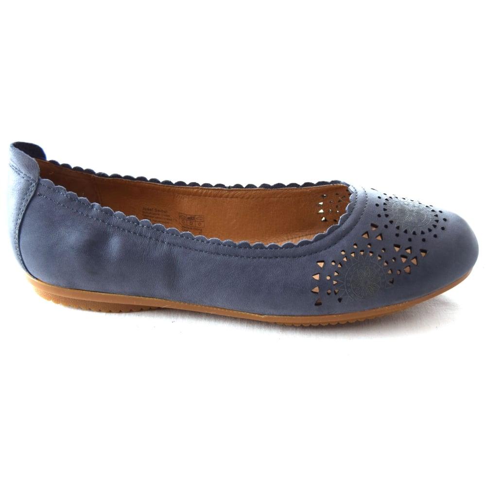 942b11e8528 Josef Seibel PIPPA 31 LADIES CASUAL PUMP - Womens Footwear from WJ ...