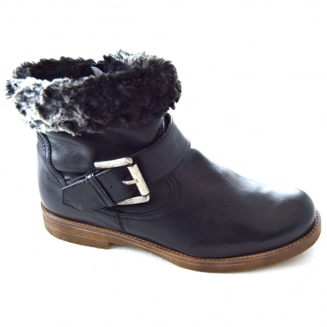 Josef Seibel TAMARA 04 LADIES LINED ANKLE BOOT