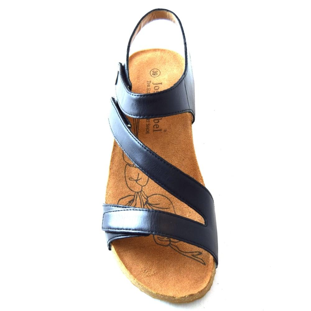 ef926ce4b0e25 Josef Seibel TONGA 25 LADIES SANDAL - Womens Footwear from WJ French ...
