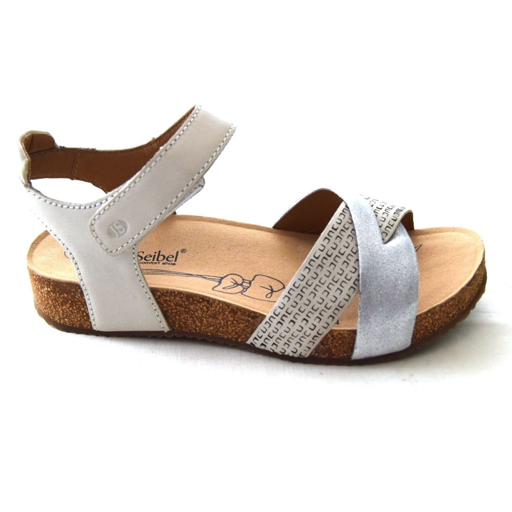 reputable site cd6c1 02cea TONGA 49 LADIES SANDAL