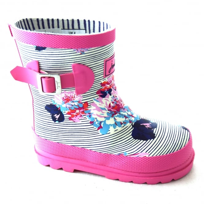 Joules BABY GIRLS WELLY