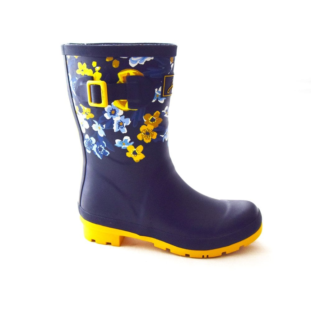 Joules MOLLY LADIES PRINTED MID-HEIGHT