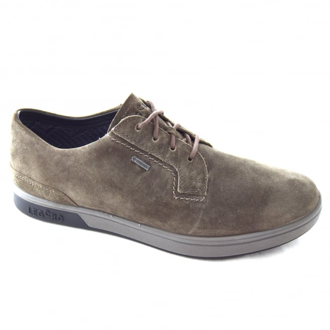 Legero CHESTER MENS SHOE CASUAL LACE-UP