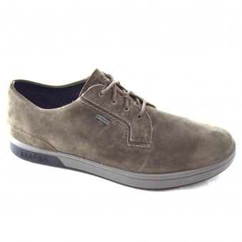 CHESTER MENS SHOE CASUAL LACE-UP