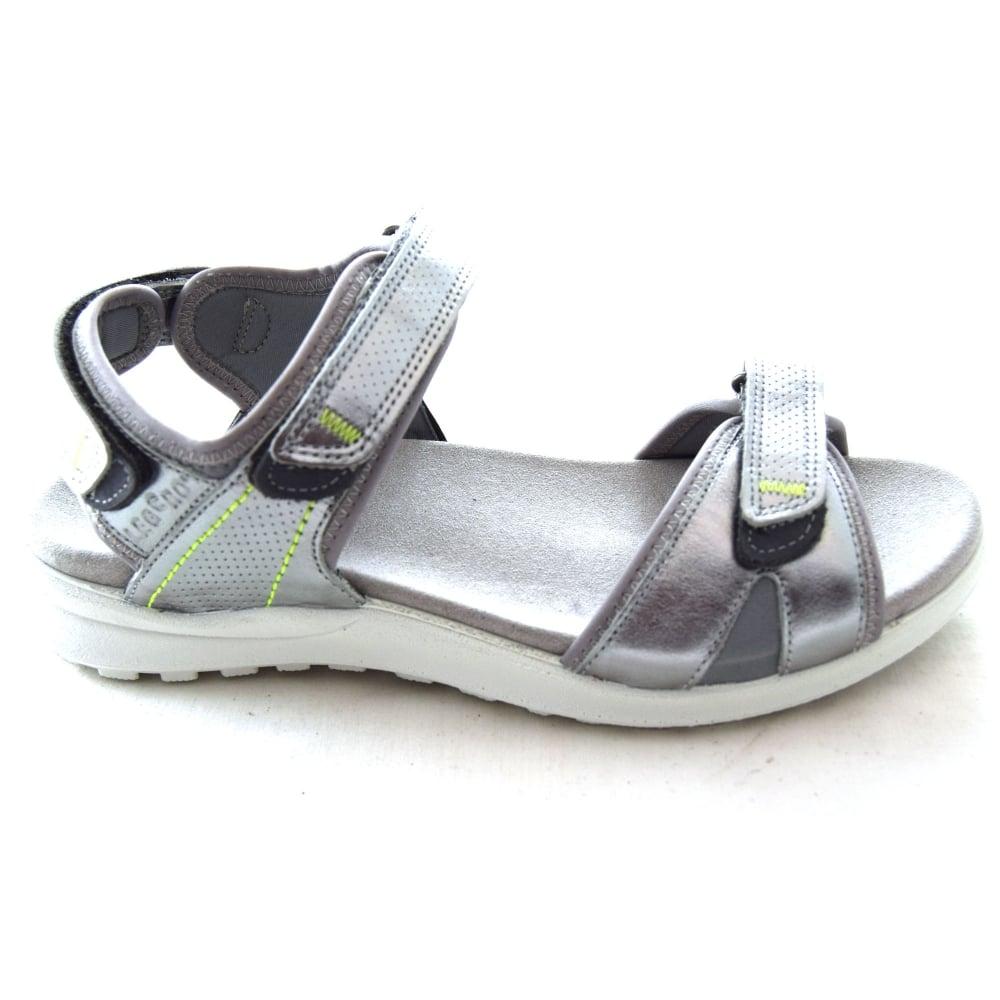Legero KIRBY LADIES WALKING SANDAL - Womens Footwear from WJ French ... 81bd705a9f