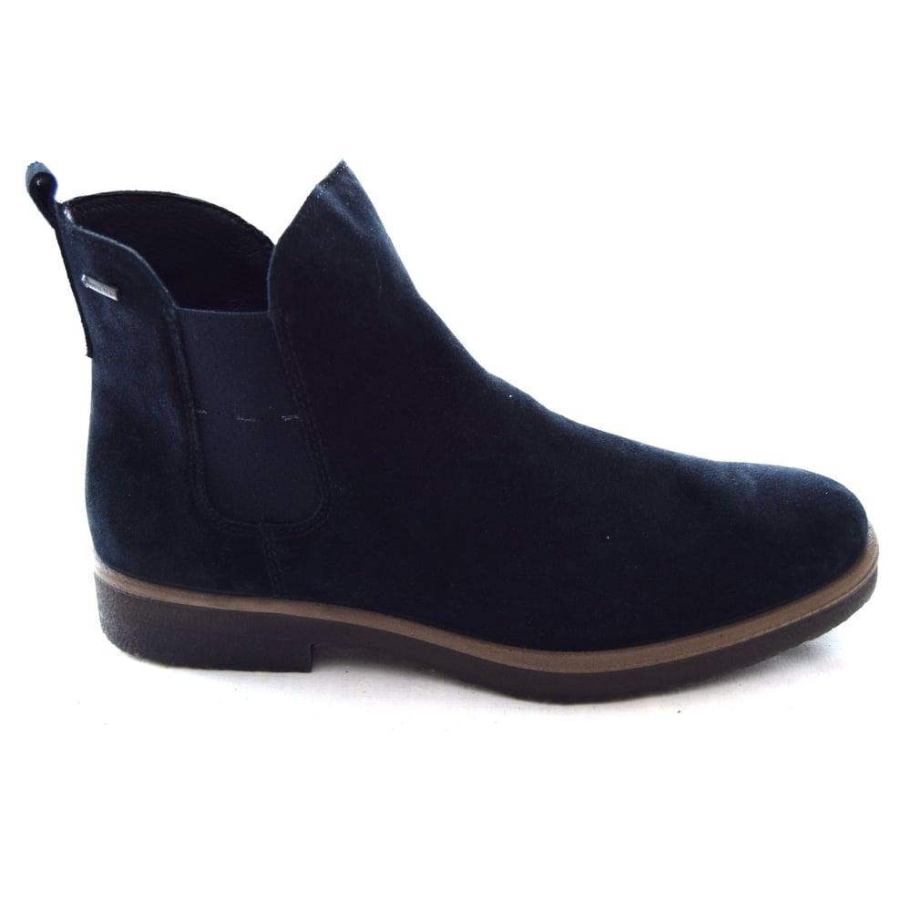 b7ea5803485 Legero PRIMROSE LADIES ANKLE BOOT - Womens Footwear from WJ French ...