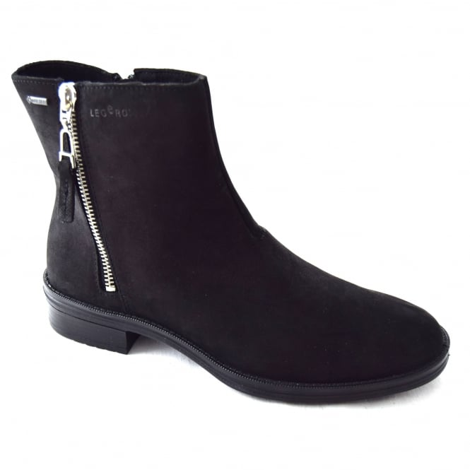Legero UNA LADIES ANKLE BOOT