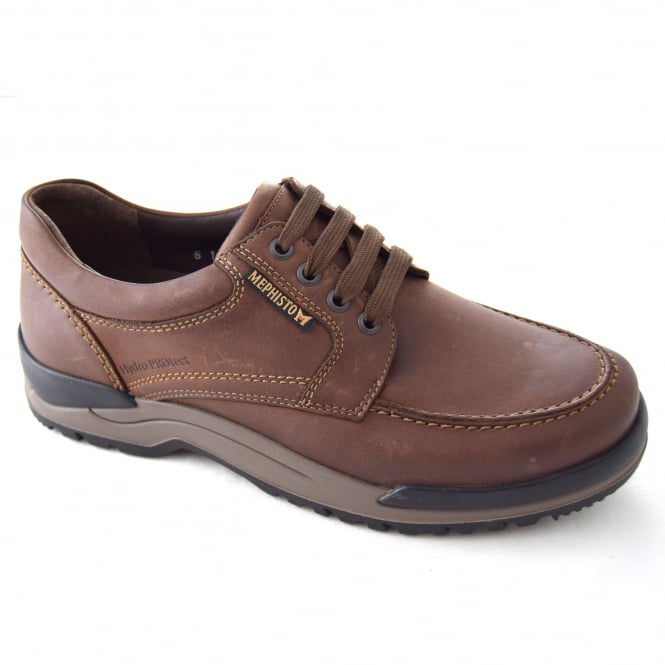 Mephisto CHARLES CASUAL DERBY MENS SHOE