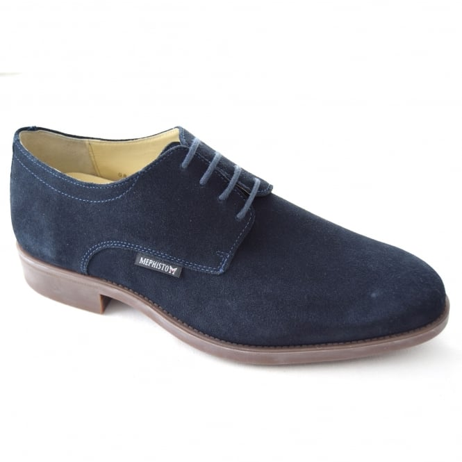 Mephisto COOPER MEN'S LACE UP SHOE