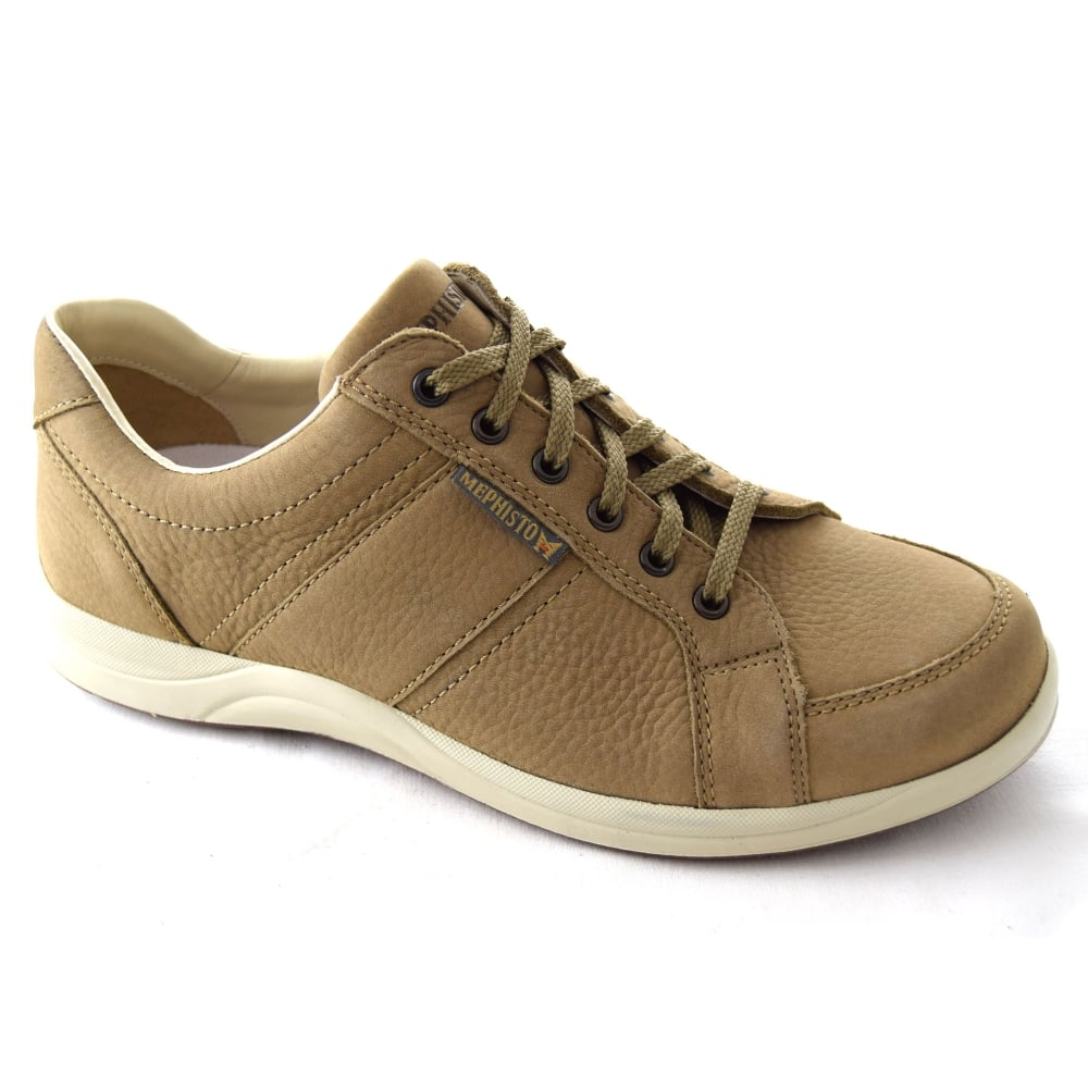 2f069e38e354 Mephisto HERO MEN S CASUAL SHOE - Mens Footwear from WJ French and ...
