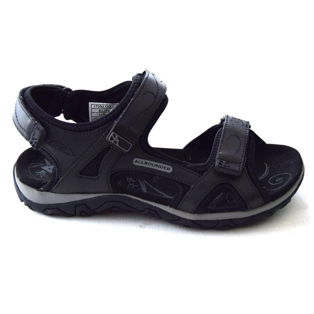Mephisto LARISA LADIES WALKING SANDAL - Womens Footwear from WJ ... 84c3b6e1bf