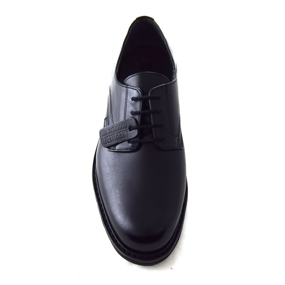 c8ed361ada Mephisto MARLON MENS SHOE - Mens Footwear from WJ French and Son UK