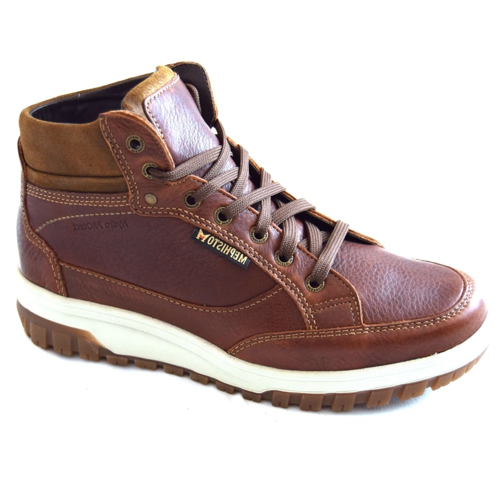 Waldlaufer Mens Walking Shoes