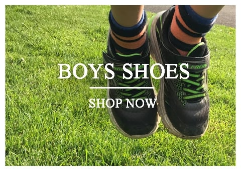 Boys shoes SS18