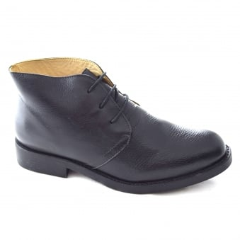 FLAVIA LADIES LACE-UP BOOTS