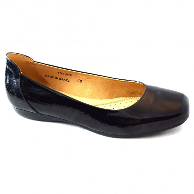 Moema MANUELA LADIES BALLET PUMP