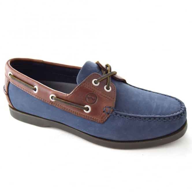 Orca Bay OAKLAND MENS BOAT SHOE