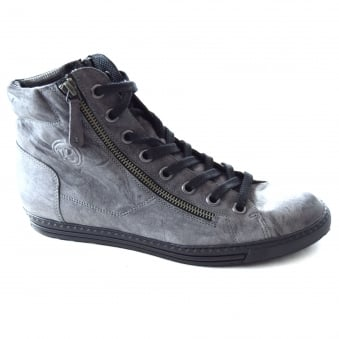 ARIANA LADIES CASUAL ANKLE BOOT