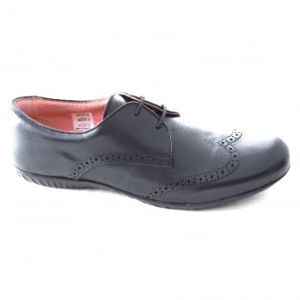 EMMA 5650 GIRLS SCHOOL SHOE