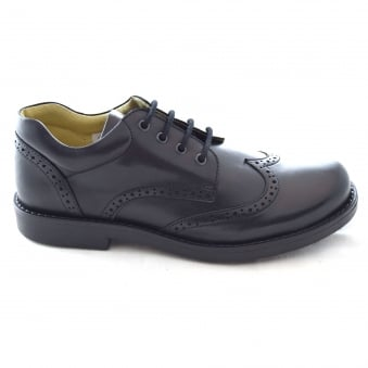 MOSES GIRLS SCHOOL SHOE
